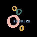 Mevrouw Knot | Logo Bubbles Kidsstore